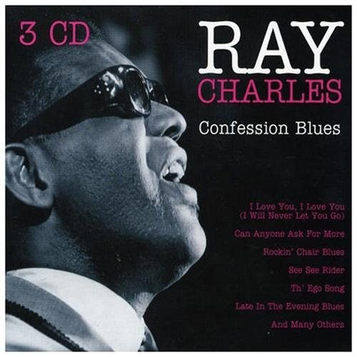 Confession Blues CD