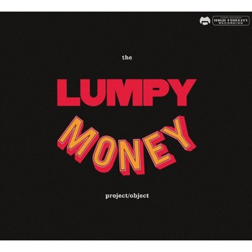 The Lumpy Money Project/Object: An FZ Audio Documentary [CD]