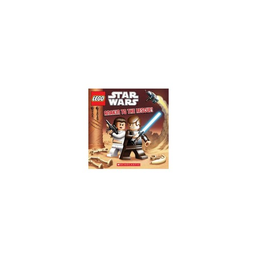 Lego Star Wars Anakin to the Rescue Lego Star Wars