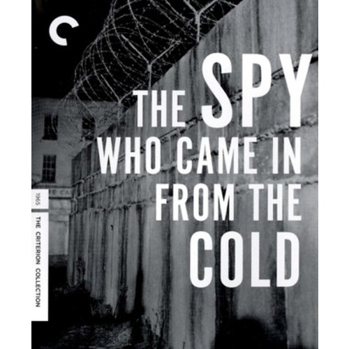 The Spy Who Came in From the Cold (Criterion Collection) (Blu-ray)