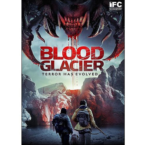 Blood Glacier: Gerhard Liebmann, Edita Malovcic, Marvin Kren: Movies & TV