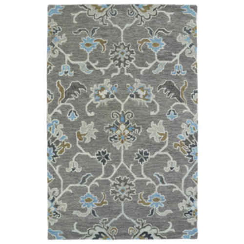 Rizzy Home Marianna Fields Collection MF9476/MF9490/MF9530 Area Rug - 8' x 10'