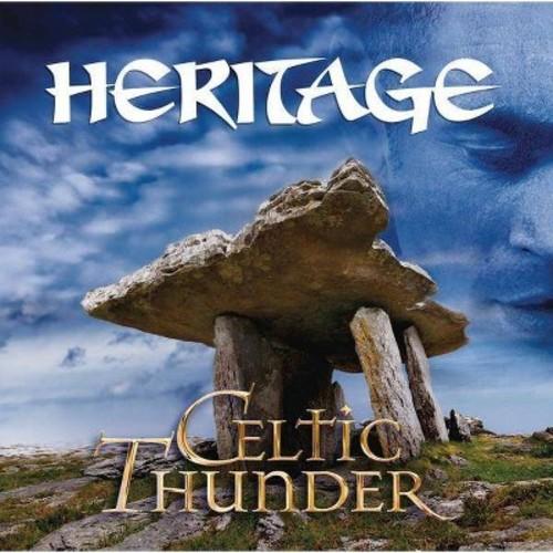 Heritage [Bonus Tracks] [CD]