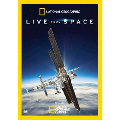 National Geographic: Live from Space
