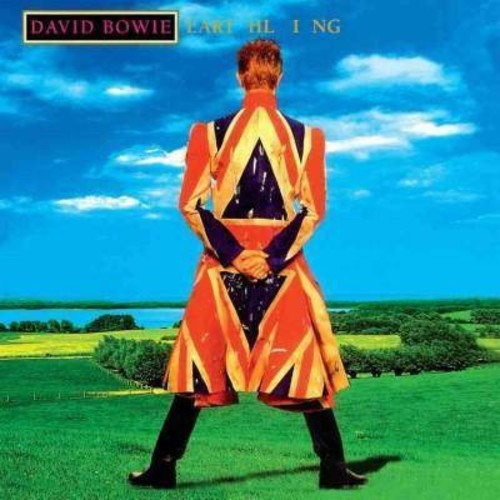 David Bowi...
