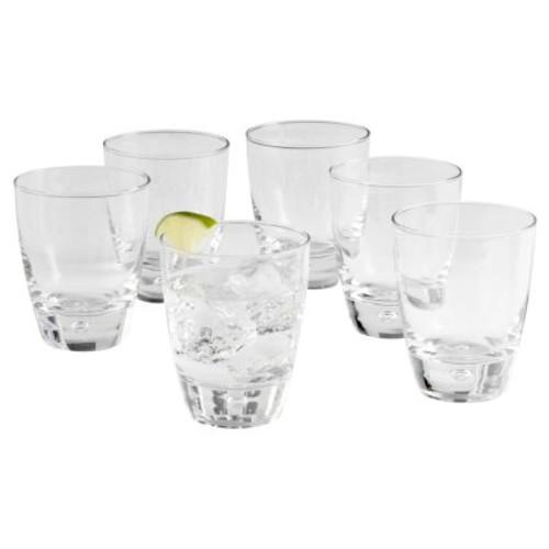 Bormioli Rocco Luna Glass, 11 oz.