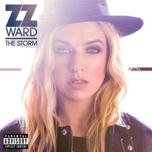 ZZ Ward - The Storm [Explicit Content] [Audio CD]