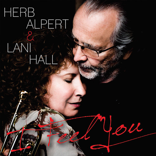 Herb Alpert - I Feel You