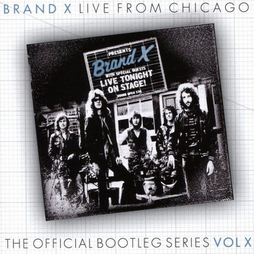 Live From Chicago 1978