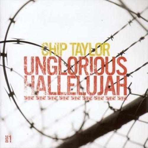 Unglorious Hallelujah [CD]