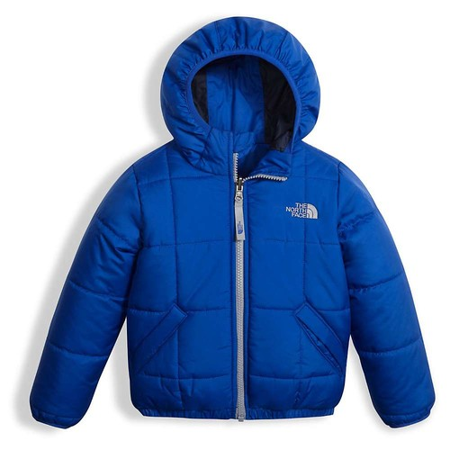 The North Face Toddler Boys' Reversible Perrito Jacket
