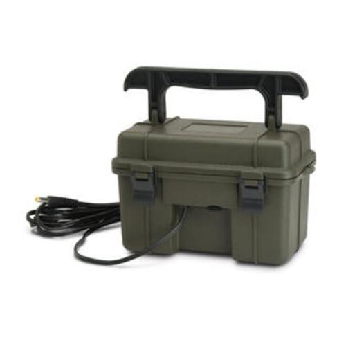 TELEDYNAMICS Stealth Cam 12V Battery Box