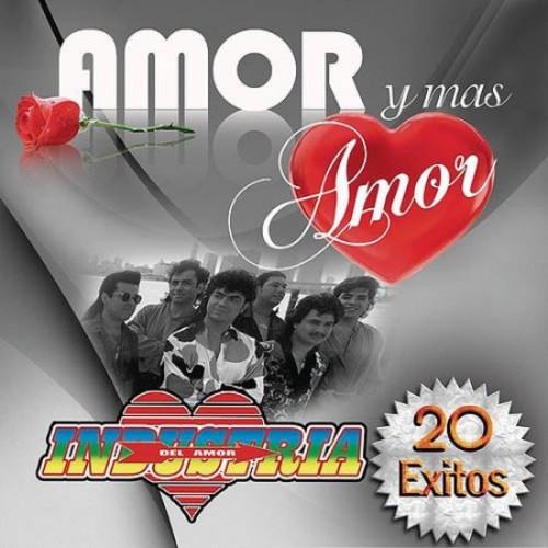 Amor Y Mas...