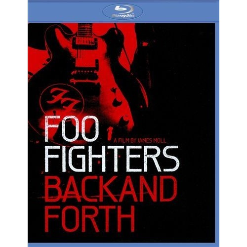 Back and Forth [Video] [Blu-Ray Disc]