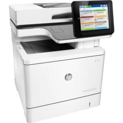 HP LaserJet M577z Laser Multifunction Printer