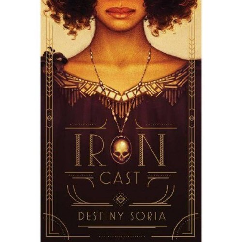 Iron Cast (Hardcover)