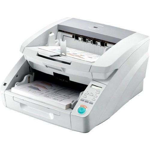 Canon DR-G1100 imageFORMULA Production Document Scanner