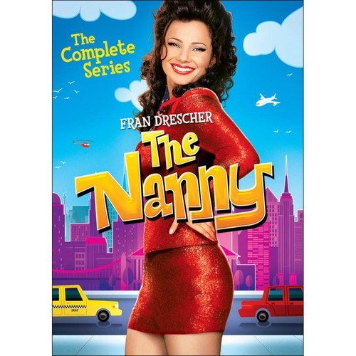 Nanny: The Complete Series [19 Discs] [DVD]