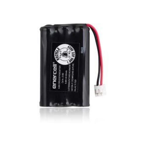 3.6V 800mAh Ni-MH Cordless Phone Battery for Thompson Phones
