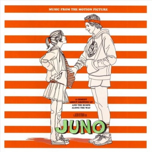 Original Soundtrack - Juno (Original Soundtrack) (CD)