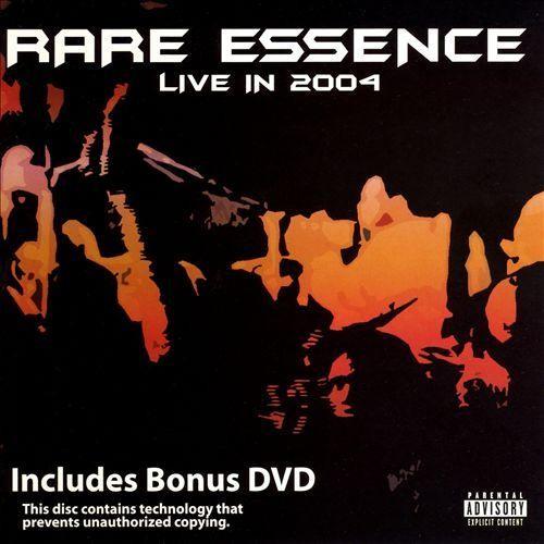 Live in 2004 [CD] [PA]
