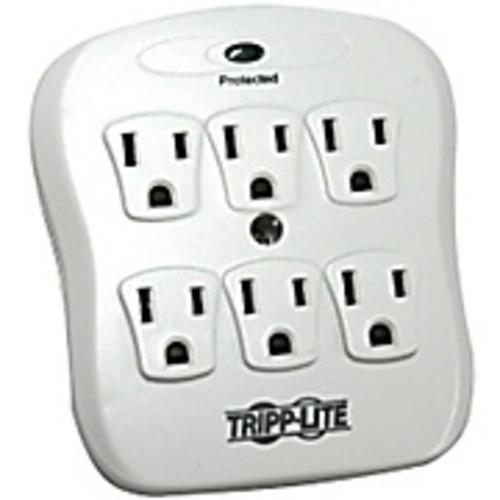 Tripp Lite Protect it! 6-Outlet Surge Suppressor