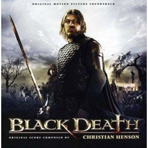 Black Death By Various Artists (Audio CD)