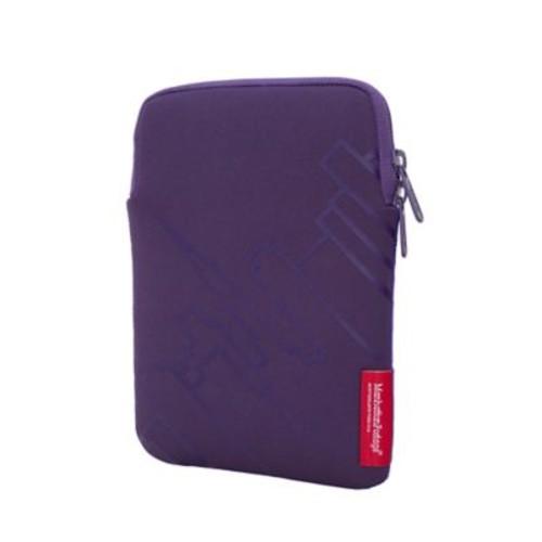 Manhattan Portage Ipad Mini Sleeve Skyline Purple (1049 PRP)