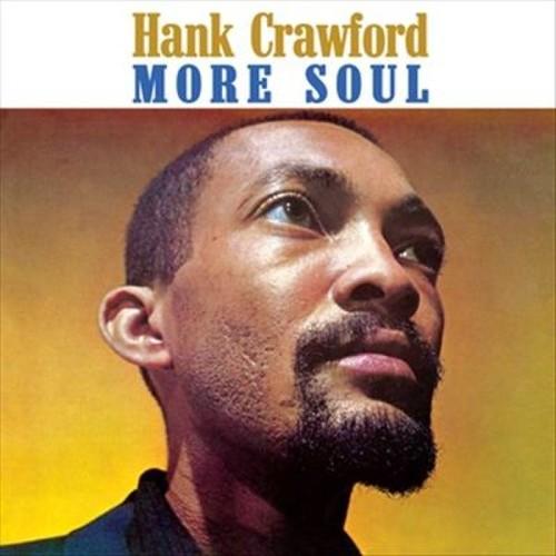 More Soul [CD]