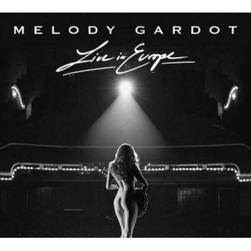 Melody Gardot - Live In Europe (CD)