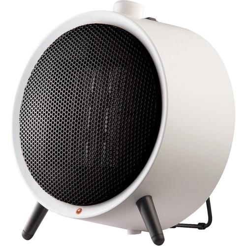 Honeywell UberHeat Ceramic Heater White