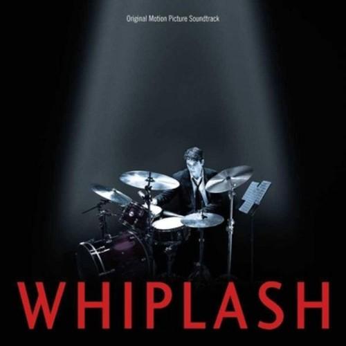Whiplash [Original Motion Picture Soundtrack] [LP] - VINYL