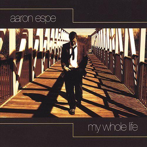 My Whole Life [CD]