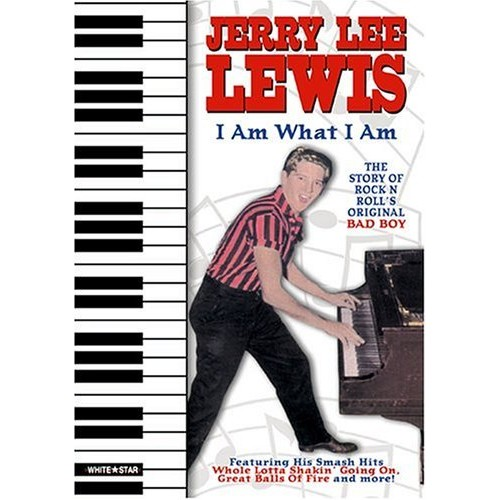 Jerry Lee Lewis - I Am What I Am: Jerry Lee Lewis: Movies & TV