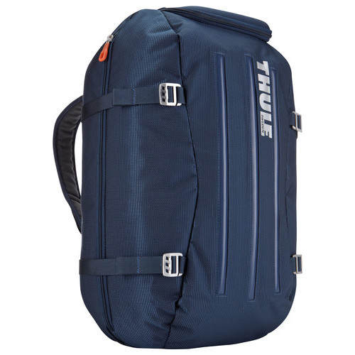 Thule - Crossover 40L Duffel Pack - Dark Blue