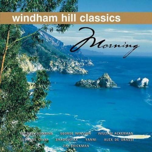 Various - Windham:Morning (CD)
