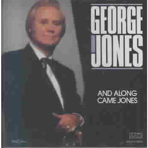 George Jones - And Along Came Jones