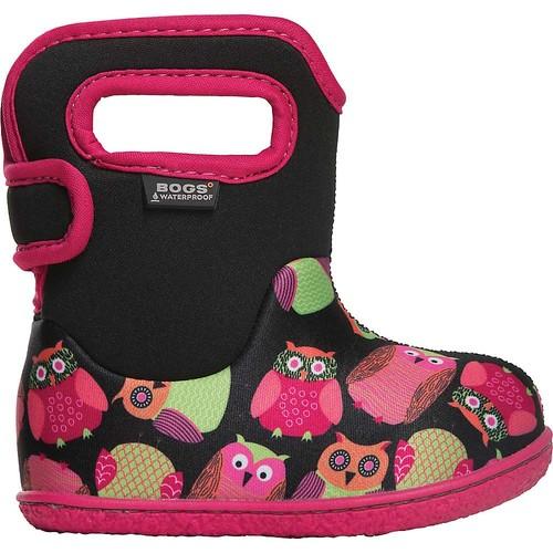 Bogs Infants' Owls Boot