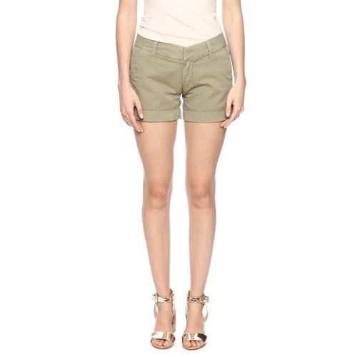 Burly Wood Hampton Shorts