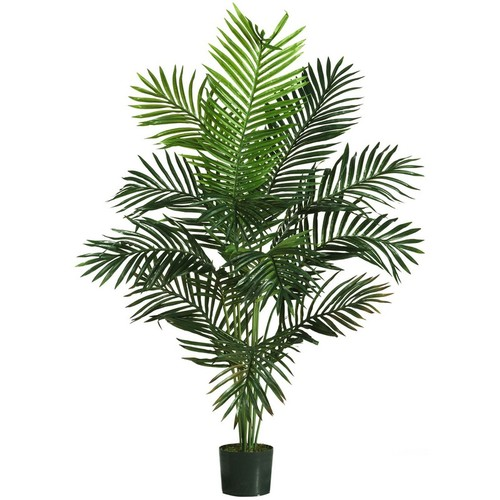 Nearly Natural Paradise Silk Palm Tree 5259