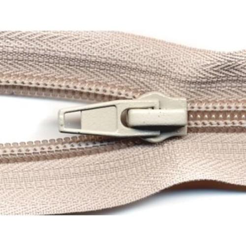 Make-A-Zipper Kit Heavy Duty, 3yd, Beige