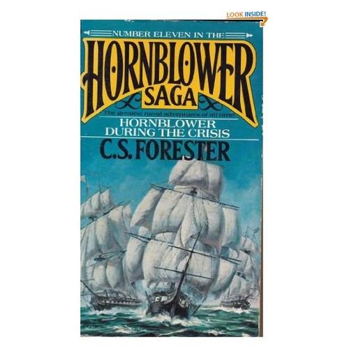 Hornblower #11 During Crisis