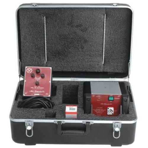 Mole-Richardson MoleSource 400 Watt HMI Open Face 1 Light Kit 84921