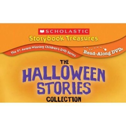 The Halloween Stories Collection, Vol. 2 [3 Discs]