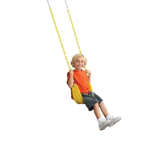 Swing-N-Slide Heavy Duty Belted Swing Seat (NE 4886)