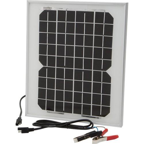 Strongway 12 Volt Monocrystalline Solar Panel  10 Watts