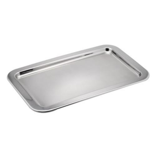 SMART Buffet Ware Rectangular Stackable Serving Tray