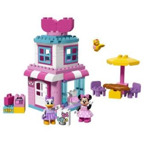 LEGO Duplo Disney Junior Minnie Mouse Bow-tique (10844)