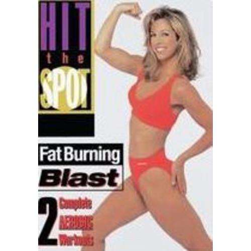 Denise Austin: Hit the Spot Gold Series - Fat Burning Blast