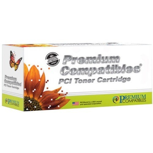 Premium Compatibles - CANON GPR17 0279B003AA GPR-17 45K BLACK TONER CARTRIDGE - Black
